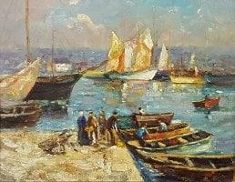 European Fine Art