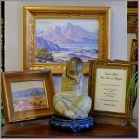 Fine Art Gallery in Arcadia California 2
