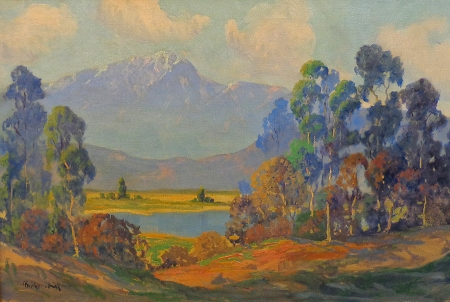 George S. Bickerstaff California Vista