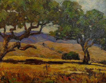 Arthur Burnside Dodge California Oaks